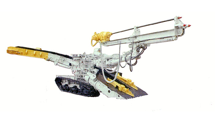 PNB LOADERS, DRILL LOADERS